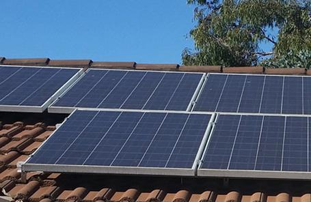 Une plateforme solaire pour tous