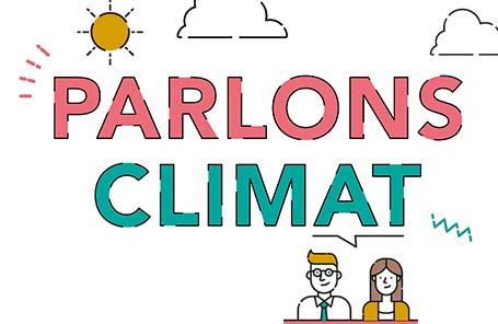 Participons ensemble à l'élaboration du Plan Climat