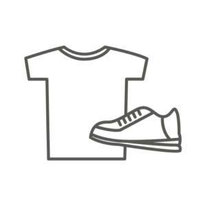 Textiles et chaussures