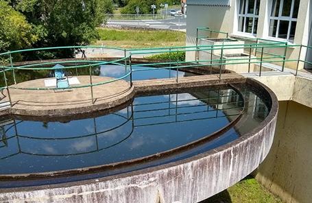Votre nouvel interlocuteur pour l'eau potable et l'assainissement