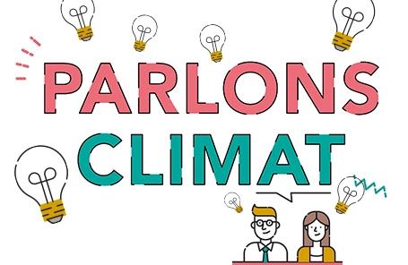 Des idées pour agir sur le climat ? Dites-le-nous !