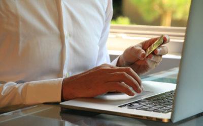 Payer ma facture de redevance incitative en ligne